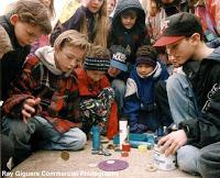 jeu années 90