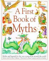 Mythes et légendes pour enfants