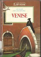 Italie Venise, étude