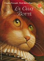 Lecture : le chat