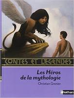 Mythologie enfant - Philémon et Baucis