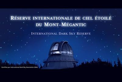 Mont-Mégantic