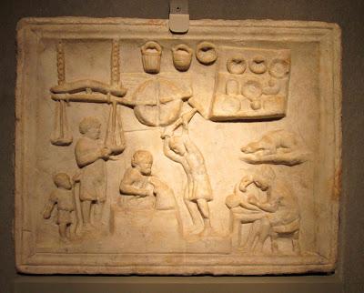 Pompéi exposition