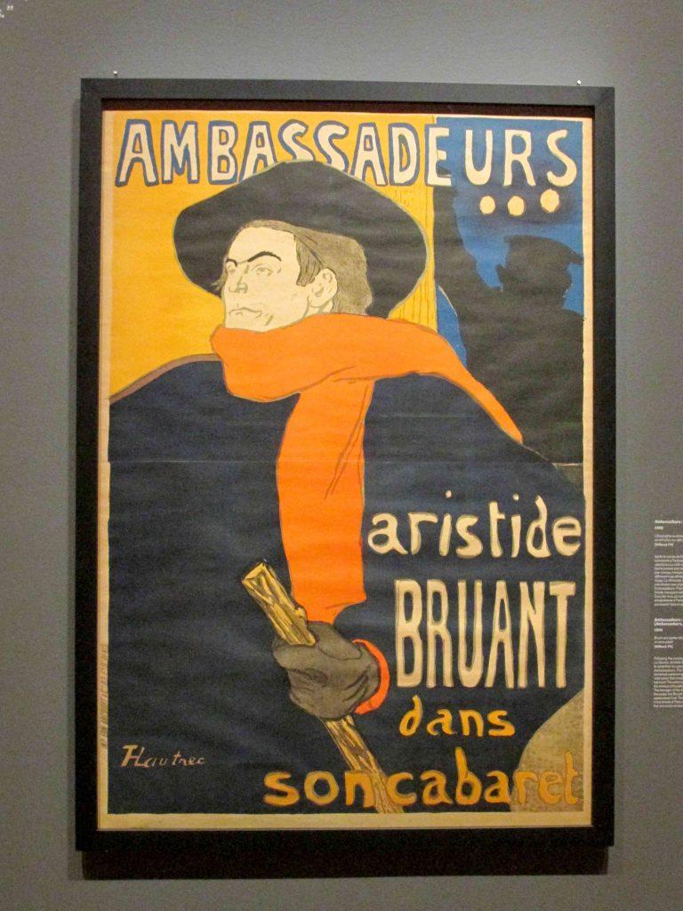 Toulouse-Lautrec MBAM10