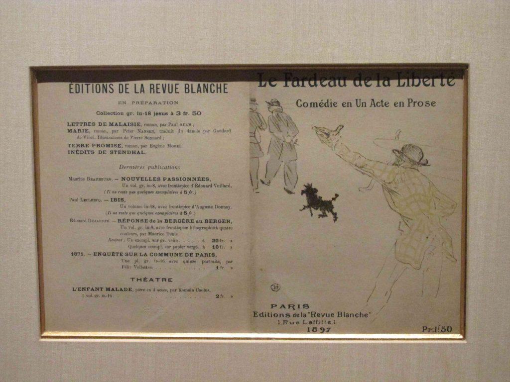Toulouse-Lautrec MBAM7