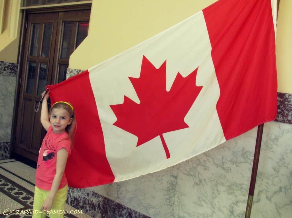 École-maison au Québec ©crapaud-chameau2016-canada