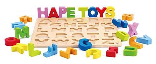 haple-letters
