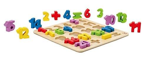 haple-numbers