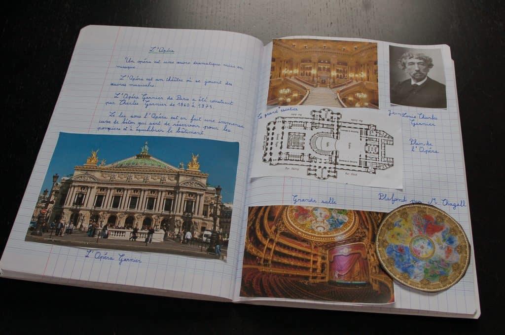L'opéra et Le Fantôme de l'Opéra, étude - crapaud-chameau.com