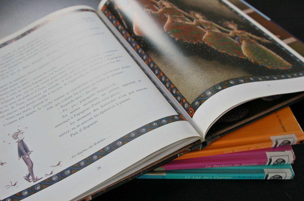 L'opéra, étude