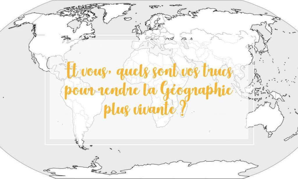 Tour du monde gastronomique étudier la géo autrement crapaud-chameau.com