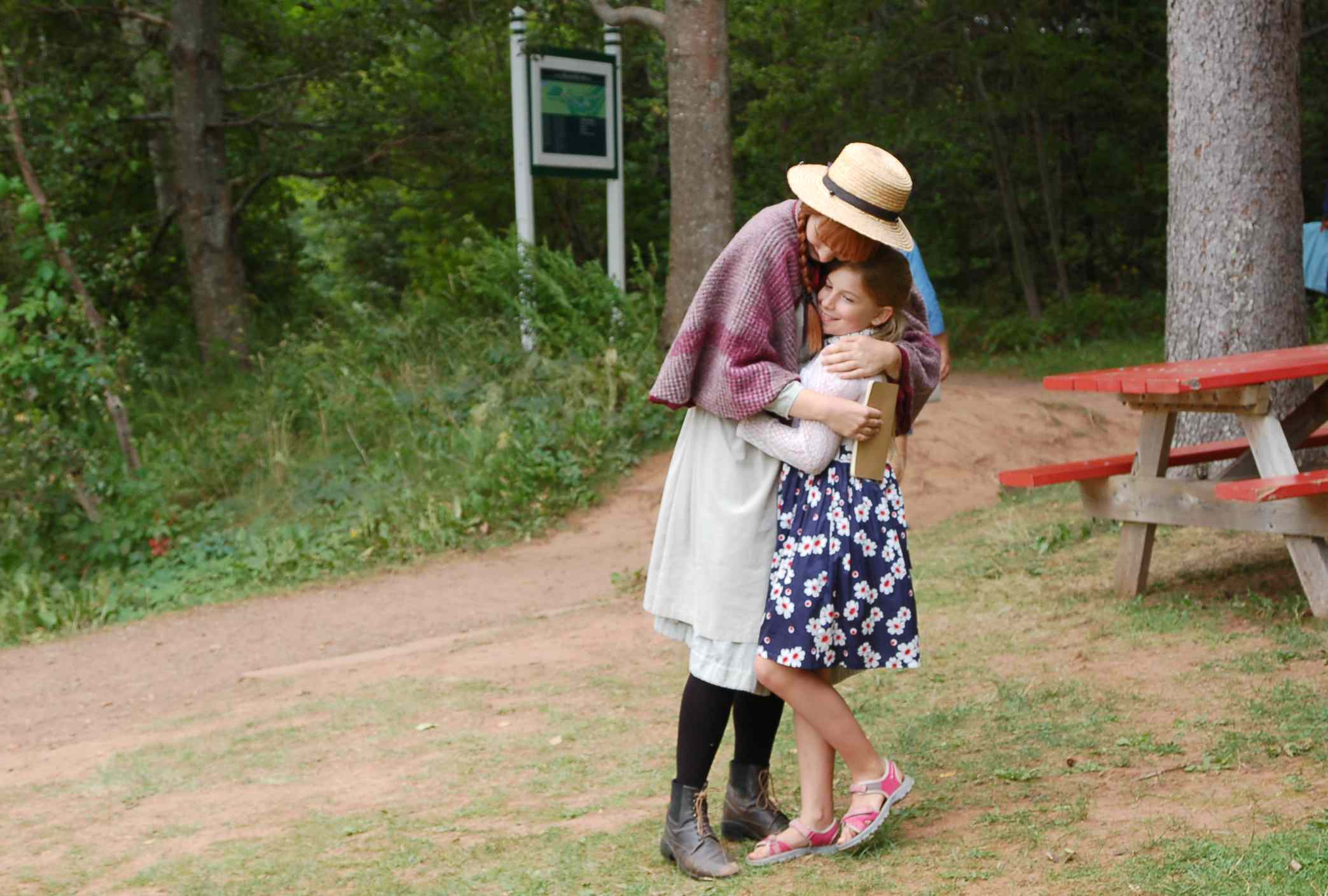 Ann Speed rencontres parcs et Rec