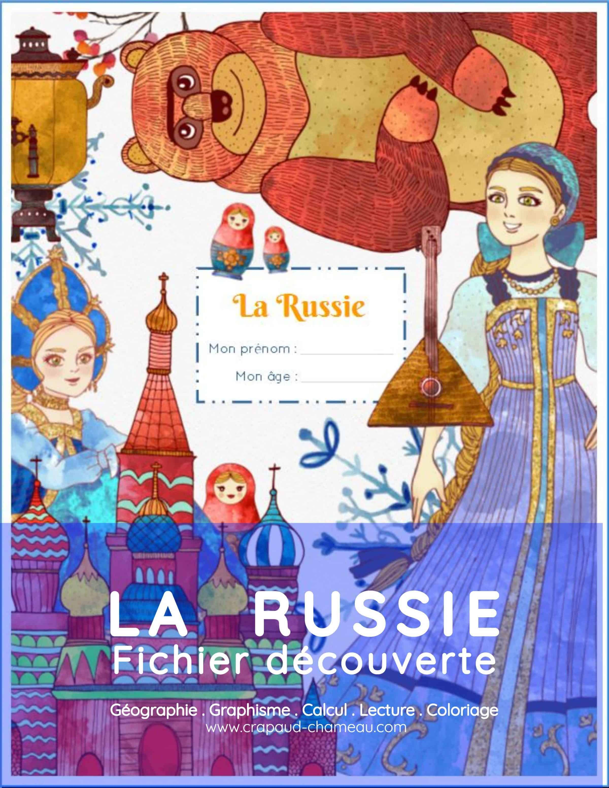 Fichier La Russie copyright crapaud-chameau.com