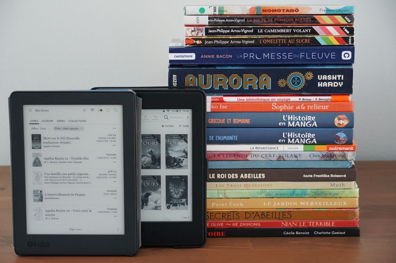 3 mois de lecture copyright crapaud-chameau.com