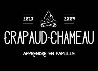 Crapaud Chameau