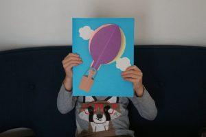 Montgolfières portfolio Ballons a air chaud copyright crapaud-chameau.com