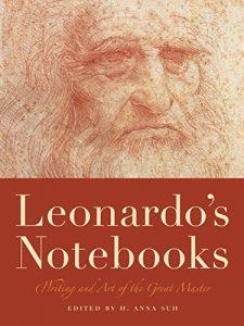 Notebooking Da Vinci